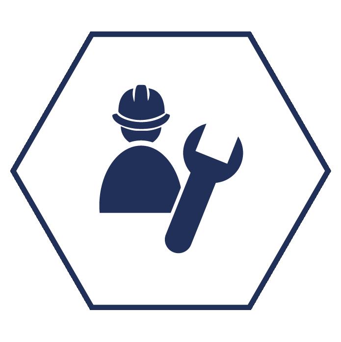 installateurs-verwaltung